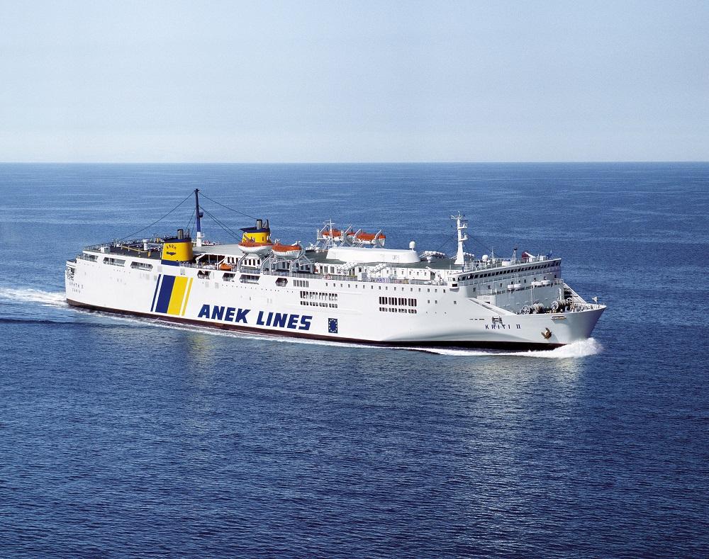 Ραντεβού πλοίο